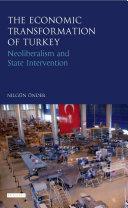 The Economic Transformation of Turkey