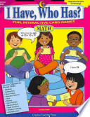I Have Who Has Math Gr 1 2 Ebook
