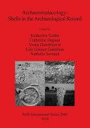 Archaeomalacology