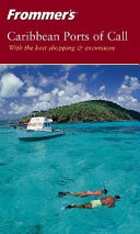 Frommer s Caribbean Ports of Call