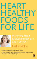 download ebook heart healthy foods for life pdf epub