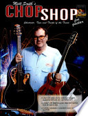 Guitar Chop Shop