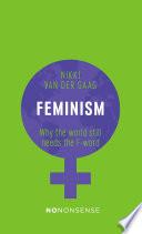 NoNonsense Feminism