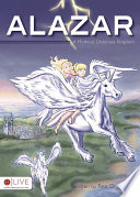 Alazar: A Mythical Undersea Kingdom : much as the strange sight before him. they...