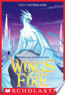 Winter Turning (Wings of Fire, Book 7) by Tui T. Sutherland