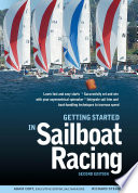 Getting Started in Sailboat Racing  2nd Edition