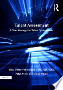 Talent Assessment Current Employer If They Are