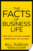 The Facts Of Business Life : a great career choice success is what you...