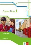 Green Line 3  Workbook Mit Audio CDs  Neue Ausgabe