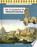The Technology of Mesopotamia
