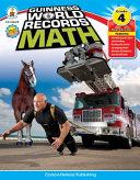 Guinness World Records Math