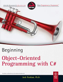Beginning Object Oriented Programming with C