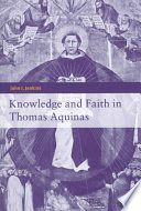Knowledge and Faith in Thomas Aquinas