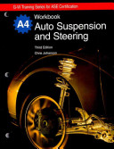Auto Suspension and Steering  A4