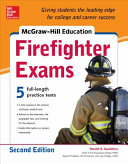 McGraw Hill Education Firefighter Exam  2nd Edition