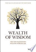 Wealth Of Wisdom