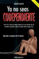 Spanish Codependent No More