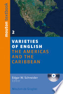 The Americas and the Caribbean Of English Spoken In The Americas And The