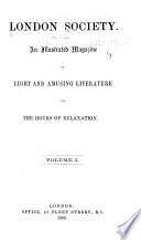 London Society Book PDF