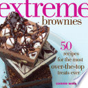 Extreme Brownies