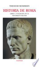 Historia de Roma  Libro V