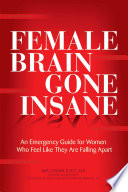 Female Brain Gone Insane