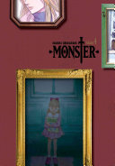 Monster, Vol. 4 : past, and brilliant dr. kenzo tenma is the...