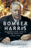 Book Bomber Harris