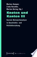 Knoten und Kanten III