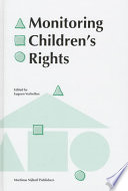 Monitoring Children's Rights