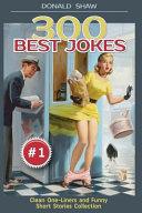 300 Best Jokes