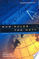 Who Rules the Net