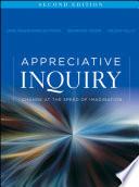 Appreciative Inquiry Book PDF