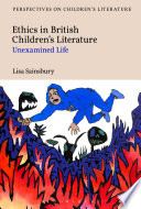 Ethics in British Children s Literature
