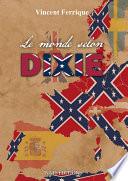 couverture Le monde selon Dixie