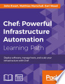 Chef  Powerful Infrastructure Automation