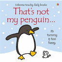 That s Not My Penguin