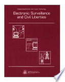 Federal government information technology   electronic surveillance and civil liberties