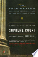 A People s History of the Supreme Court