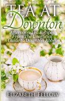 Tea At Downton