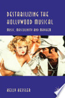 Destabilizing The Hollywood Musical book