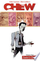 Chew Vol. 1 by John Layman