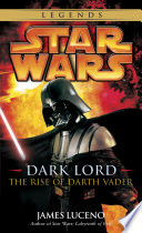 Dark Lord  Star Wars Legends