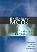 Radiology MCQs for the New FRCR