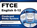Ftce English 6 12 Flashcard Study System