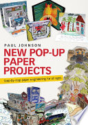 New Pop Up Paper Projects