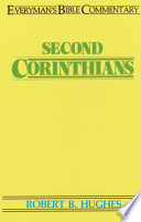 Second Corinthians  Everyman s Bible Commentary