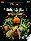 Discover  Nutrition   Health
