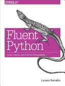cover img of Fluent Python