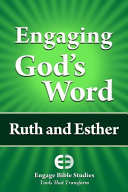 Engaging God s Word  Ruth and Esther